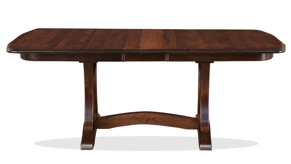 Rio Vista Dining Table With Regard To Rio Dining Tables (Image 21 of 25)