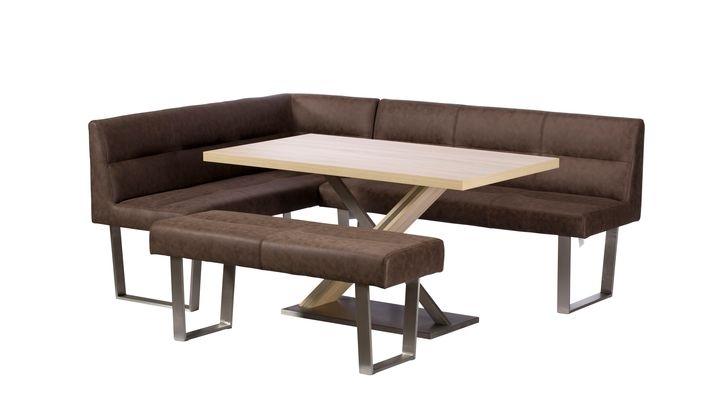 Riviera Rhf Corner Dining Set – Scs For Scs Dining Furniture (View 8 of 25)