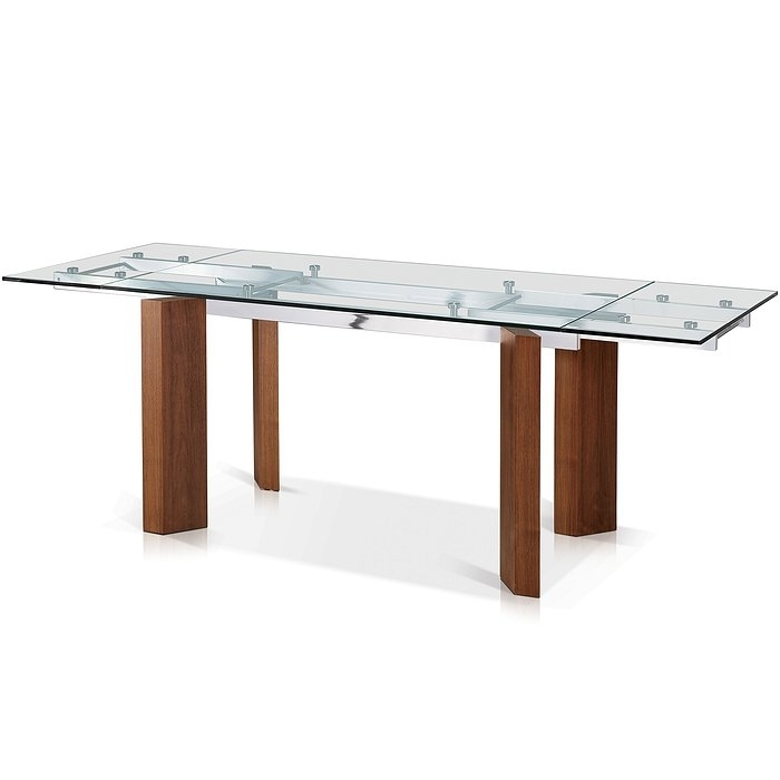 Rocco Dining Table Throughout Rocco 7 Piece Extension Dining Sets (Image 17 of 25)
