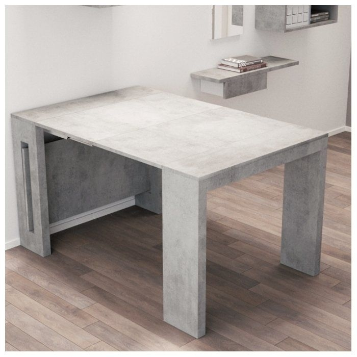 Roma Extendable Dining Table   Extendable Dining Table And Room Pertaining To Roma Dining Tables (Image 19 of 25)