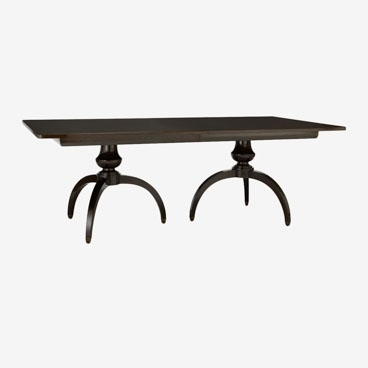 Rose Tarlow Inside Chatsworth Dining Tables (Image 21 of 25)