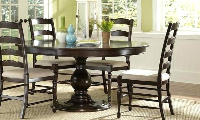 Round 6 Seater Dining Table 6 Seat Table Round 6 Seat Dining Table 6 For 6 Seat Round Dining Tables (Image 17 of 25)