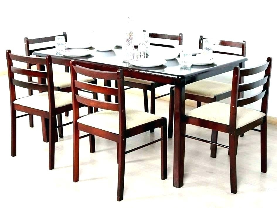 Round Dining Sets For 6 Round Kitchen Table Set For 6 Round Kitchen With Regard To Round 6 Person Dining Tables (View 21 of 25)