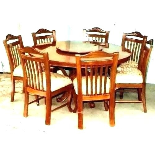 Round Dining Table 6 – Bcrr In Round 6 Seater Dining Tables (Image 18 of 25)