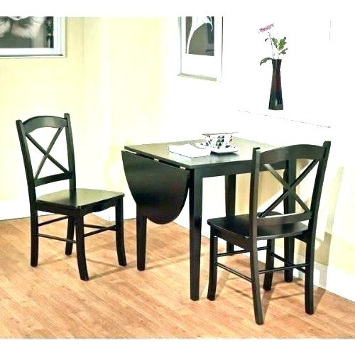 Round Dining Table Set For 2 2Nd Hand Dining Table Set In Pune Pertaining To Two Seat Dining Tables (Image 14 of 25)