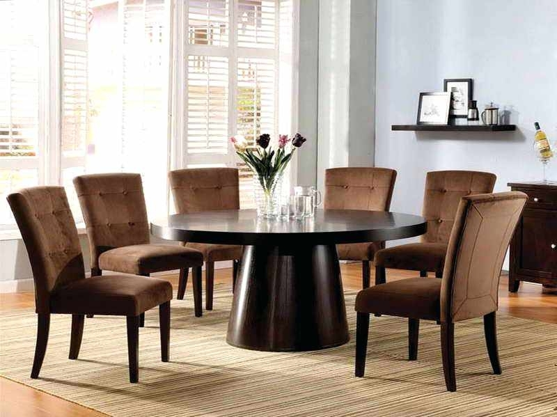 Round Dining Table Set For 8 Round Dining Set 2 Dining Table Full Pertaining To Dining Tables Set For  (Image 23 of 25)