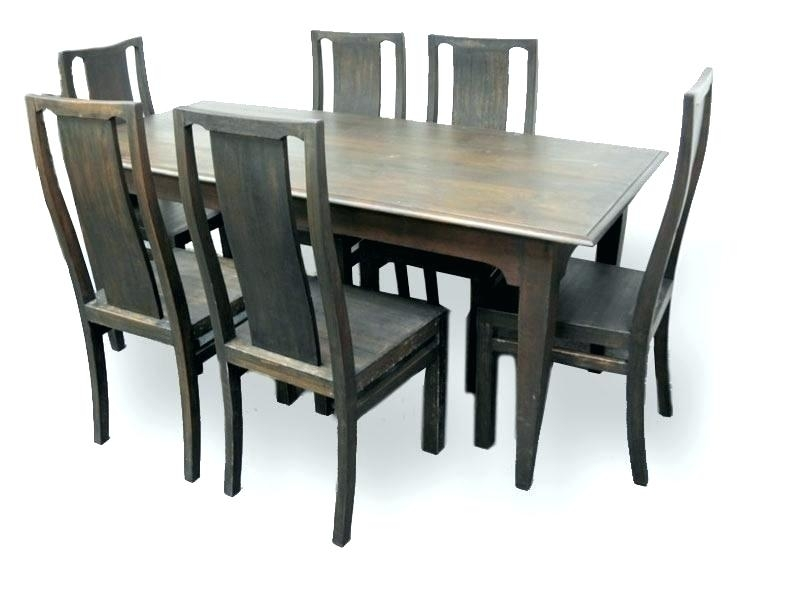 Round Dining Tables For 6 – Modern Computer Desk Cosmeticdentist With Regard To Dining Tables For Six (Image 22 of 25)