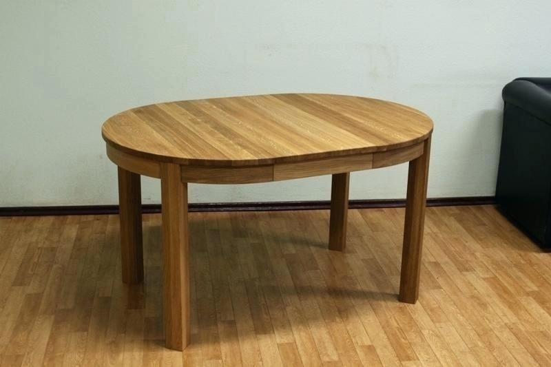 Round Extending Dining Table Sets – Stylefemme (Image 20 of 25)