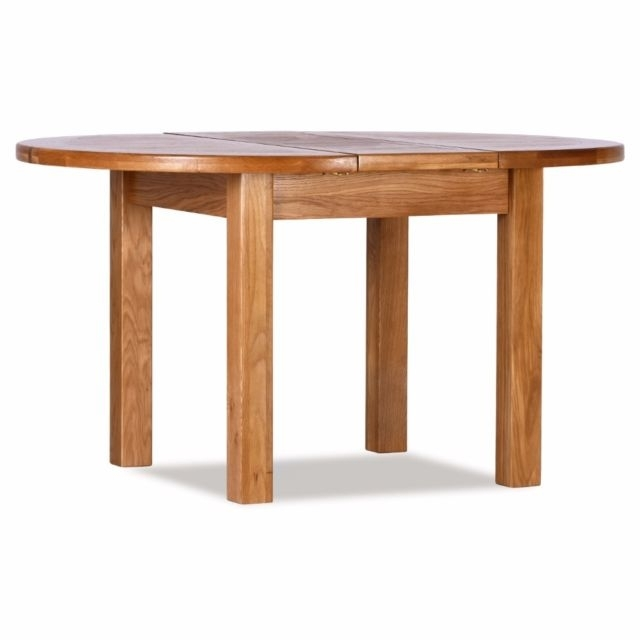 Round Extension Dining Table – Dining Room Ideas For Jaxon Round Extension Dining Tables (Image 20 of 25)