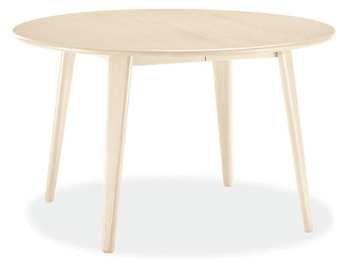 Round Extension Table | Babynamesmagic With Regard To Jaxon Grey Round Extension Dining Tables (View 14 of 25)