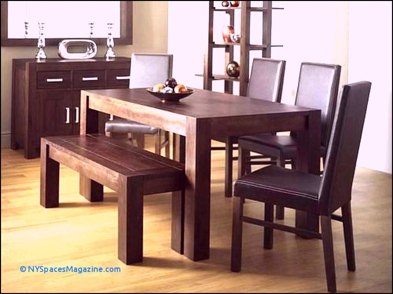 Round Metal Dining Room Table Inspirational 64 Fresh Rustic Round With Regard To Dining Tables New York (Image 24 of 25)