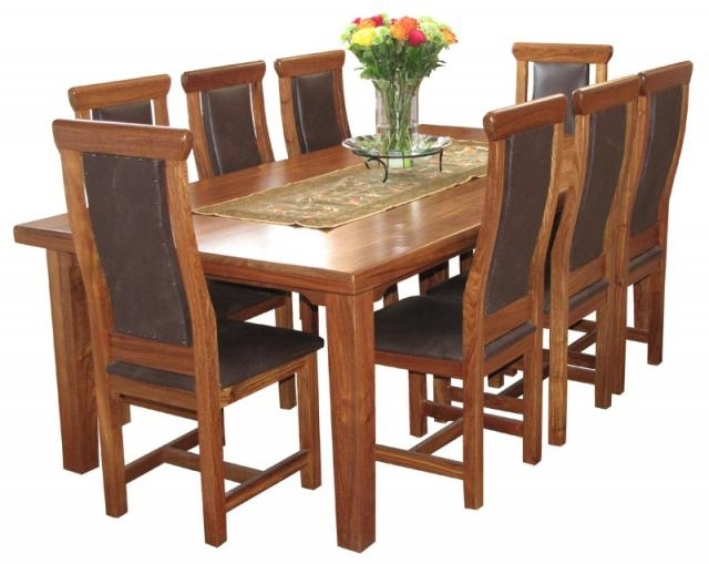 Round Patio Table And Chairs Images Round Dining Tables, 8 Seat Throughout Dining Tables Set For  (Image 24 of 25)