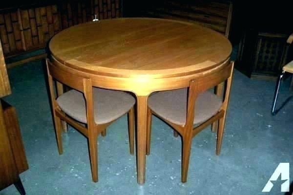 Round Teak Dining Table Teak Round Table Teak Dining Table Bench Inside Round Teak Dining Tables (Image 17 of 25)