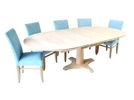 Round To Oval Dining Table Extending Inside Tables Large Modern In Round Dining Tables Extends To Oval (Image 22 of 25)