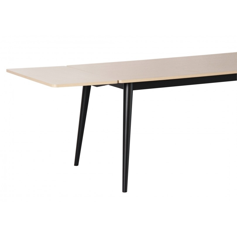 Rowico – Vienna Dining Table – Furgner Inside Vienna Dining Tables (Image 13 of 25)