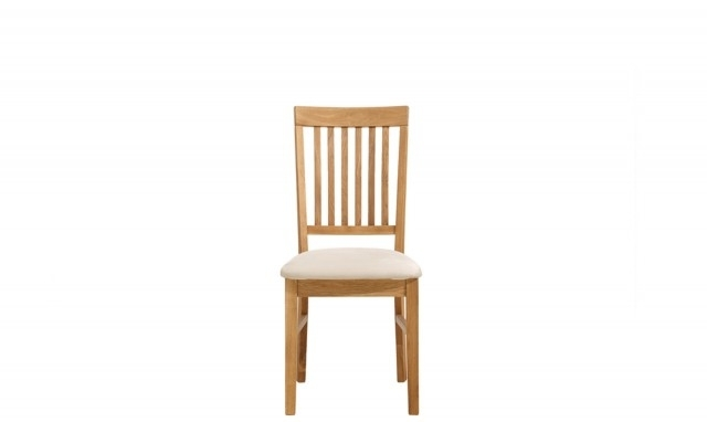 Royal Oak – Upholstered Dining Chairs With Oak Legs  Fishpools For Oak Fabric Dining Chairs (Image 18 of 25)