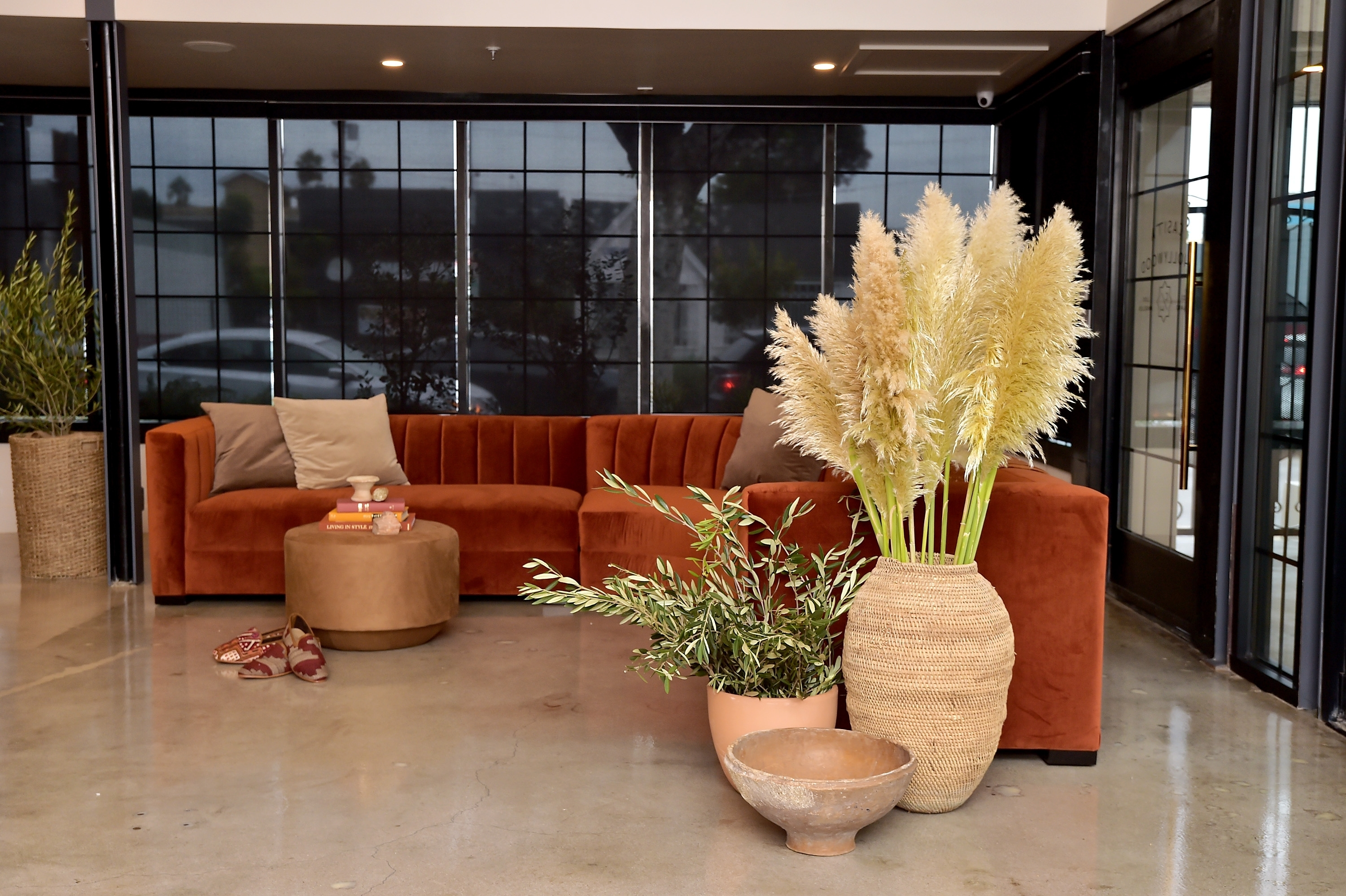 Rue On The Town: Celebrating Nate Berkus And Jeremiah Brent For In Soane 3 Piece Sectionals By Nate Berkus And Jeremiah Brent (Image 17 of 25)