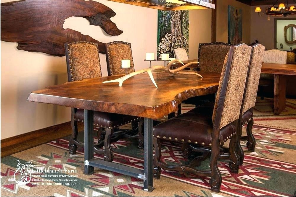 Rustic Dining Table And Chairs – Wifewithwanderlust Inside Rustic Dining Tables (Image 12 of 25)