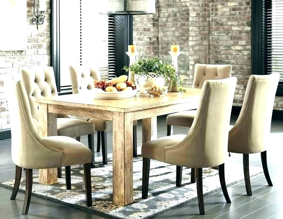 Rustic Oak Dining Table And 6 Chairs Glass Furniture Astonishing Di With Glass And Oak Dining Tables And Chairs (Image 20 of 25)