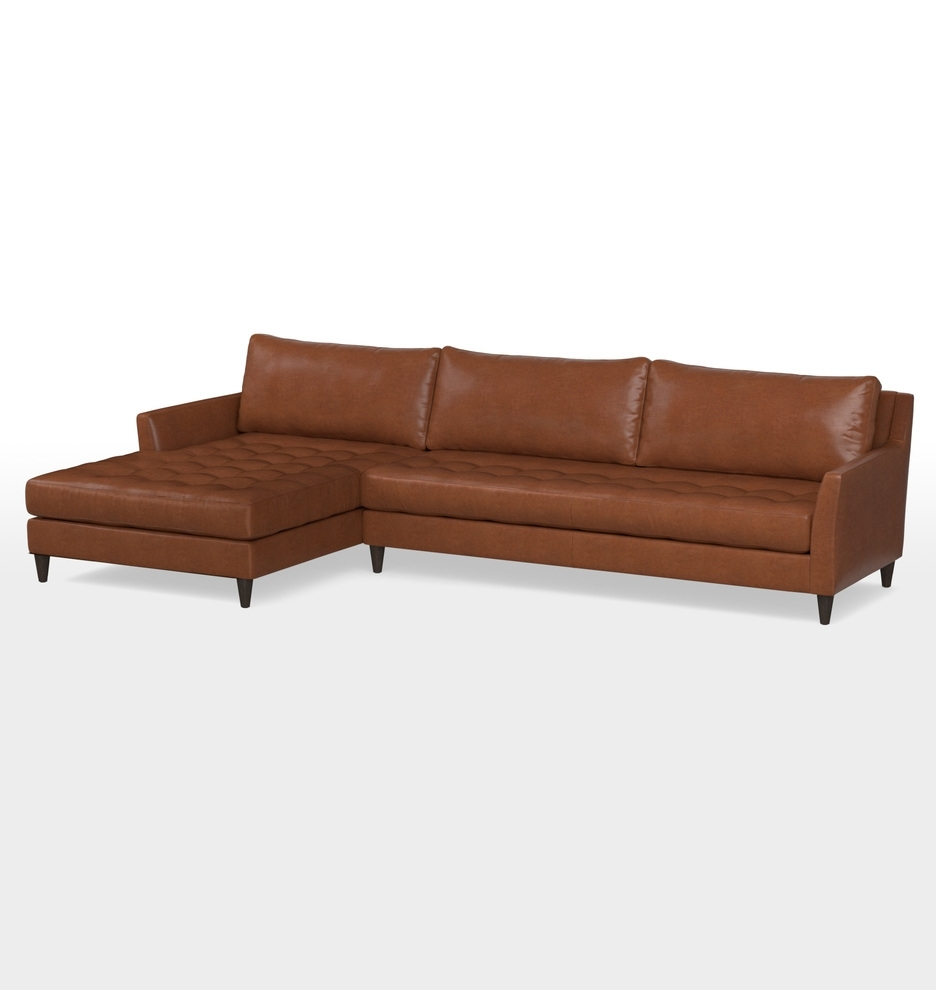 Saddle Tan Leather Sofa | Baci Living Room With Clyde Saddle 3 Piece Power Reclining Sectionals With Power Headrest & Usb (Image 24 of 25)