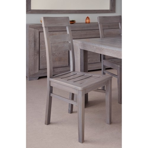 Safavieh Jovanna White/oak Acacia Wood 2 Seat Patio Bench For Palazzo 6 Piece Dining Set With Mindy Slipcovered Side Chairs (Image 19 of 25)