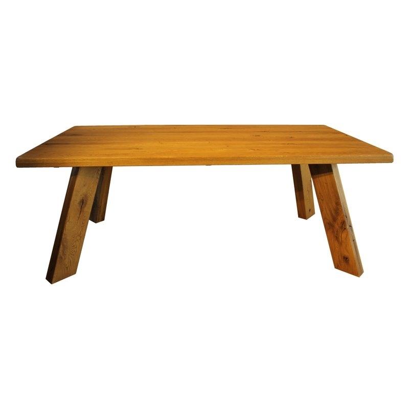Sam Stil Art Möbel Gmbh Noah Dining Table | Wayfair.co (View 18 of 25)