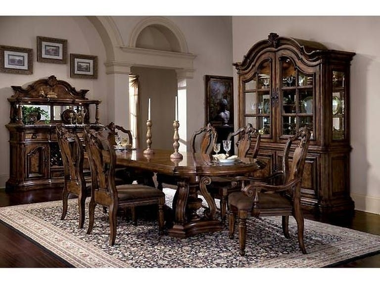 San Mateo 5 Piece Dining Group In 2018 | Furniture | Pinterest Within Kirsten 5 Piece Dining Sets (Image 23 of 25)