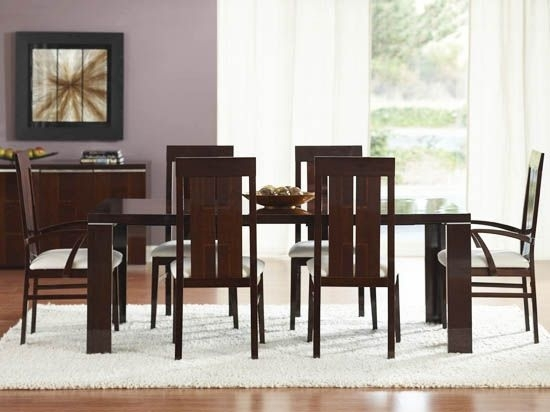 Scandinavian Designs – This Is True Craftsmanship And Elegance From With Regard To Pisa Dining Tables (Image 20 of 25)