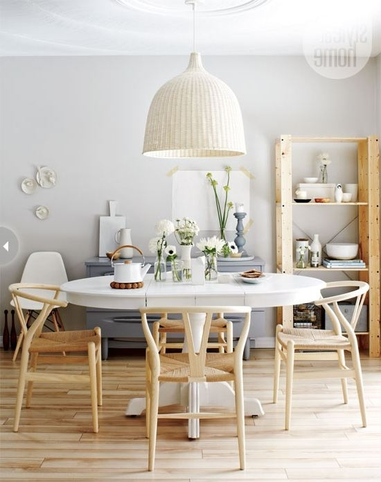 Scandinavian Dining Room Furniture | Coachoutletsonline Pertaining To Danish Style Dining Tables (Image 16 of 25)