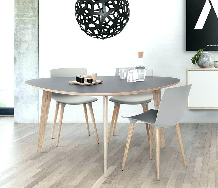 Scandinavian Dining Tables Dining Table Inside Ideas Scandinavian For Danish Style Dining Tables (View 19 of 25)