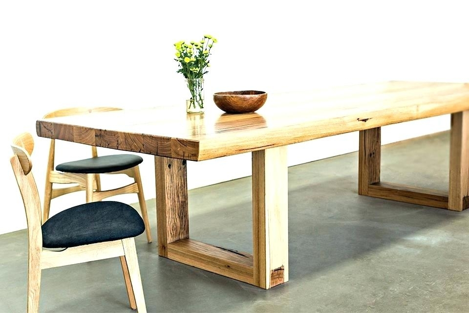 Scandinavian Dining Tables Image Of Artwork Scandinavian Dining Room With Regard To Scandinavian Dining Tables And Chairs (View 25 of 25)