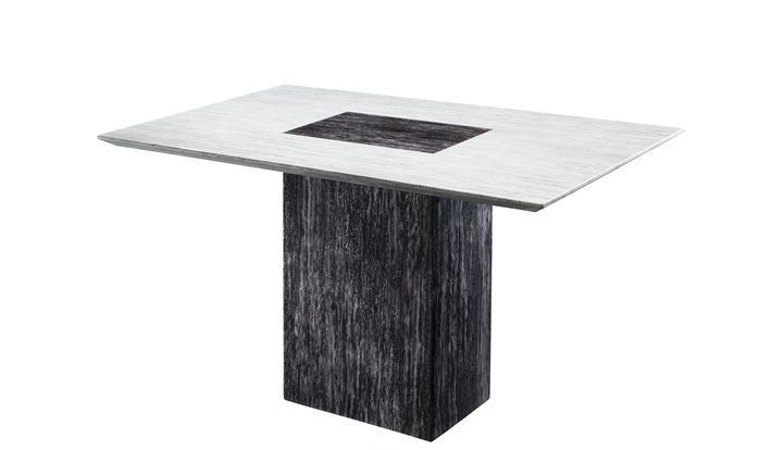Scs Jenson Marble Dining Table For Sale | In Little Sutton, Cheshire Inside Scs Dining Tables (Image 20 of 25)