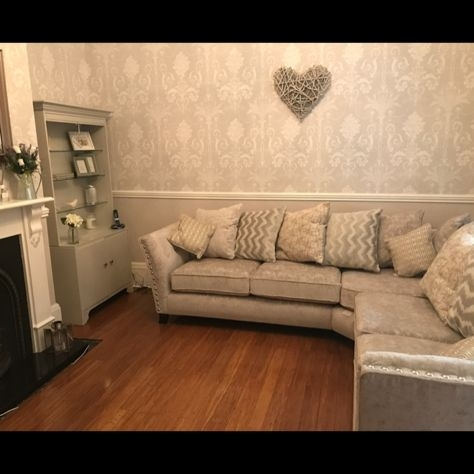 Scs Rihanna Corner Sofa, Laura Ashley Josette | Abbey Road In 2018 Regarding Scs Dining Room Furniture (Image 19 of 25)