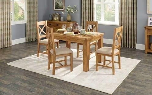 Scs | Sofas, Carpets, Flooring And Furniture Regarding Scs Dining Tables (Image 15 of 25)