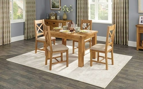 Featured Image of Scs Dining Room Furniture