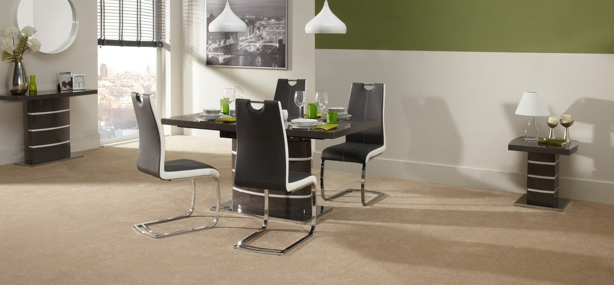 """Scs Sofas On Twitter: """"available In Grey/white, This Soho Dining In Scs Dining Tables (Image 21 of 25)"""