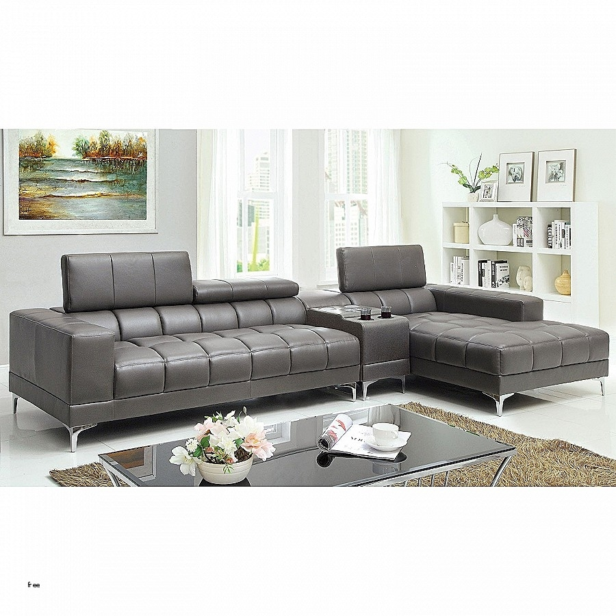Sectional Sofas: Luxury Two Piece Sectional Sofa With Chaise Two In Aquarius Dark Grey 2 Piece Sectionals With Raf Chaise (Image 15 of 25)