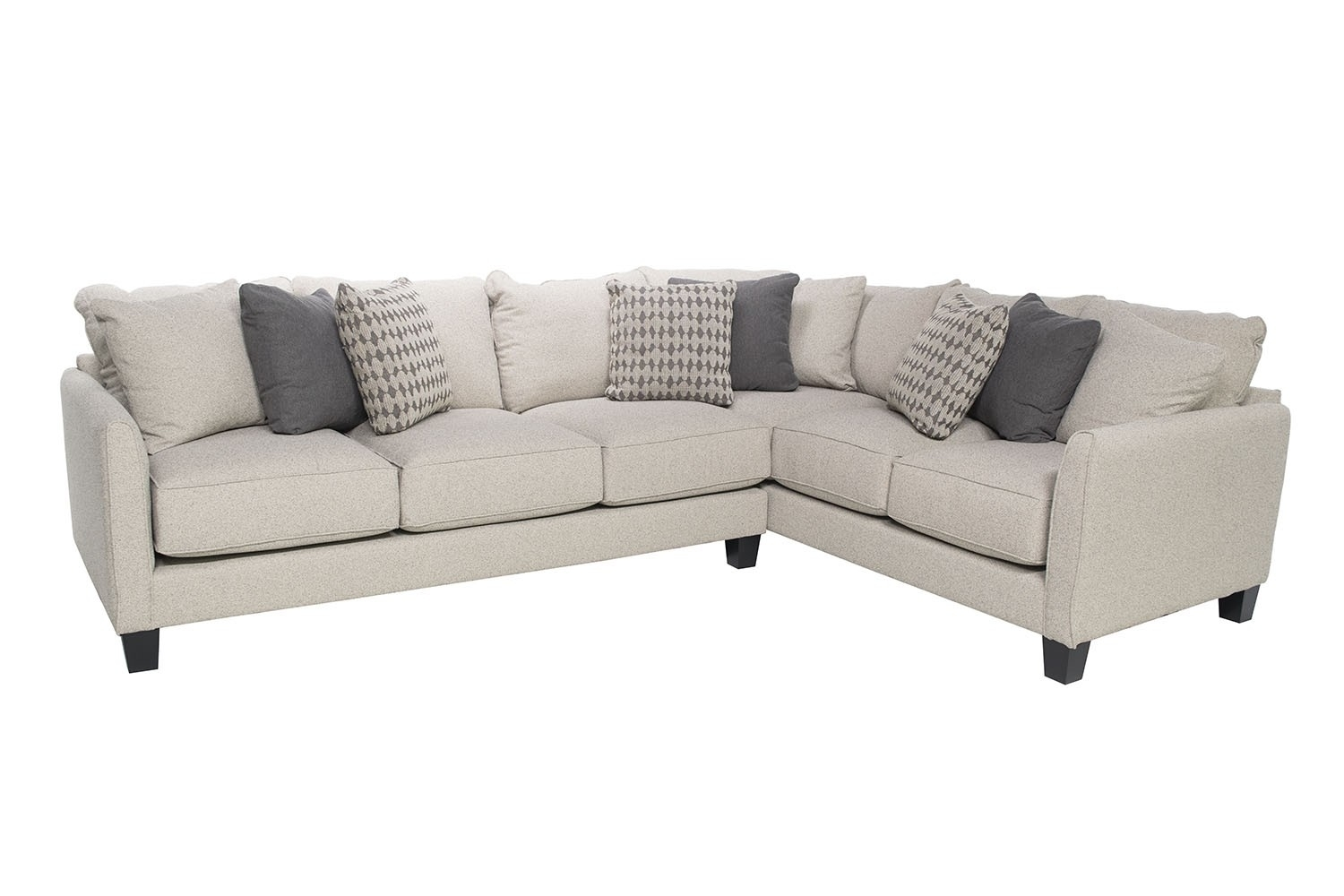 Sectional Sofas | Save Mor Online And In Store With Regard To Marcus Chocolate 6 Piece Sectionals With Power Headrest And Usb (Image 22 of 25)