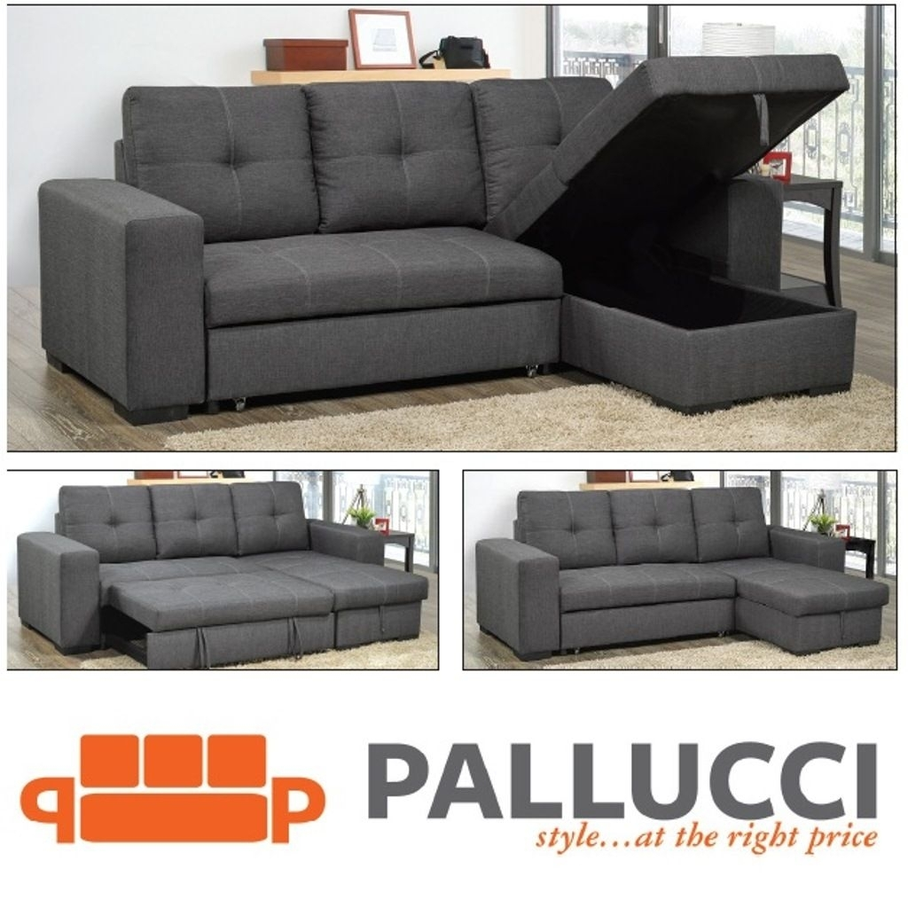 Serta Copenhagen Reclining Sectional With Left Storage Cha In Delano Smoke 3 Piece Sectionals (Image 19 of 25)
