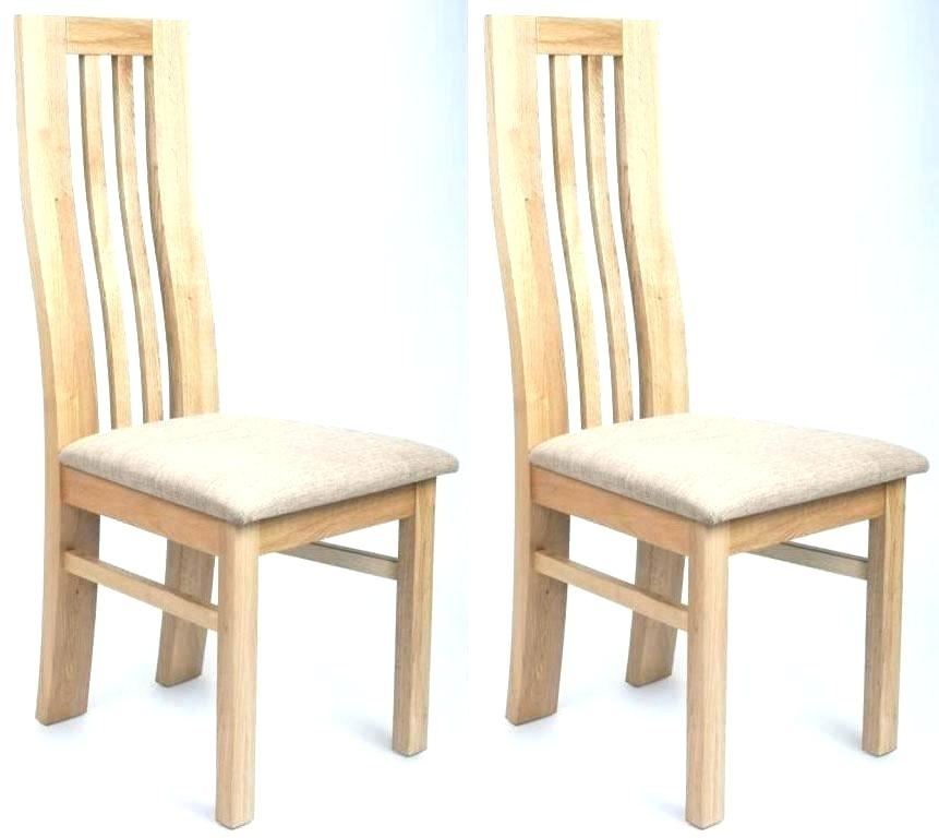 Set Of 4 Oak Dining Chairs – Modern Computer Desk Cosmeticdentist With Second Hand Oak Dining Chairs (View 22 of 25)