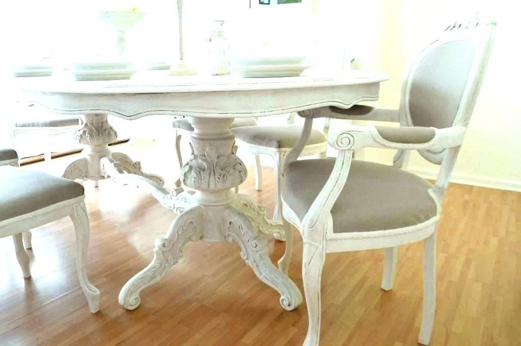 Shabby Chic Small Dining Table Interior Design Dining Table Sets With Shabby Chic Dining Sets (View 7 of 25)