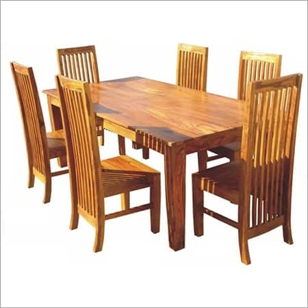 Sheesham Dining Furniture – Sheesham Dining Furniture Manufacturer Regarding Sheesham Wood Dining Tables (View 10 of 25)