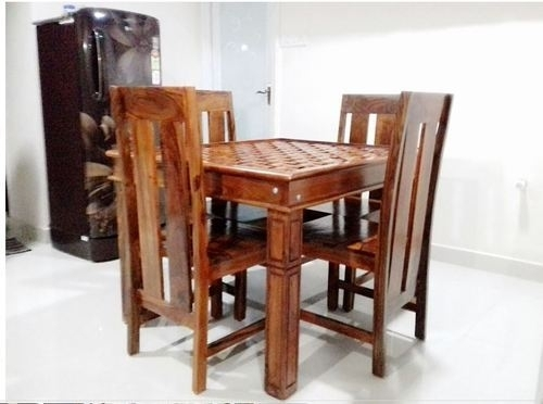 Sheesham Wood Dining Table At Rs 40000 /set – Sheesham Home Intended For Sheesham Dining Tables (Image 17 of 25)