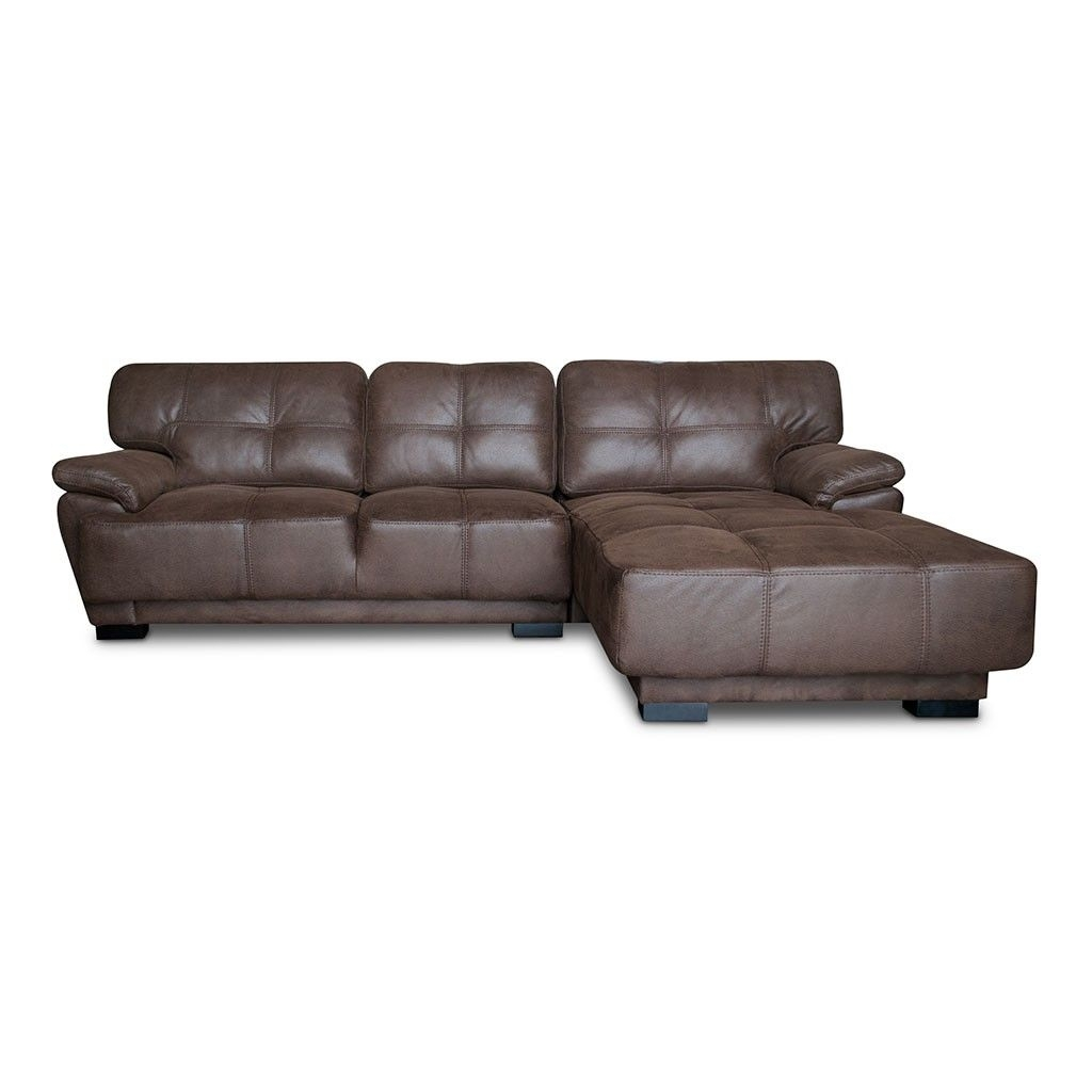 Shelby Sectional-Brown | Couches | Pinterest | Westlake Village within Tatum Dark Grey 2 Piece Sectionals With Laf Chaise