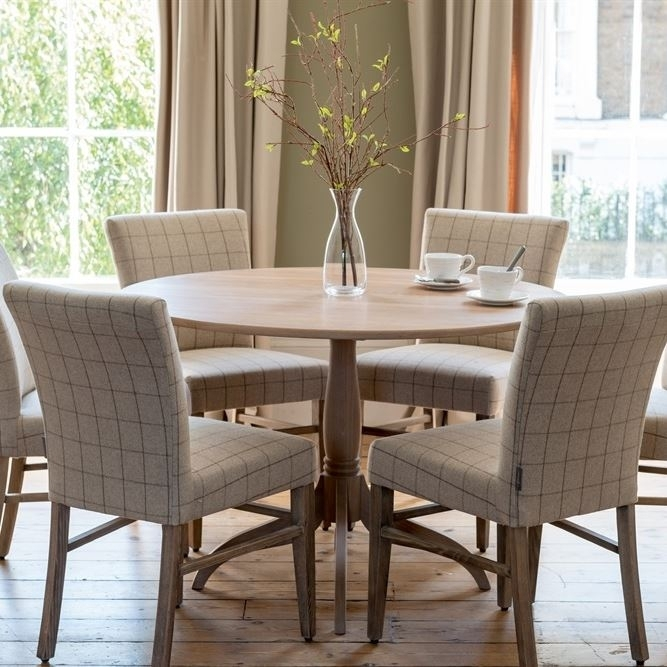 Sheldrake 2 4 Seater Dining Table – Neptune Furniture Within 4 Seat Dining Tables (Image 24 of 25)