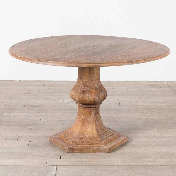 """Shop Cg Sparks Handmade Mango Wood 48"""" Dia (View 14 of 25)"""