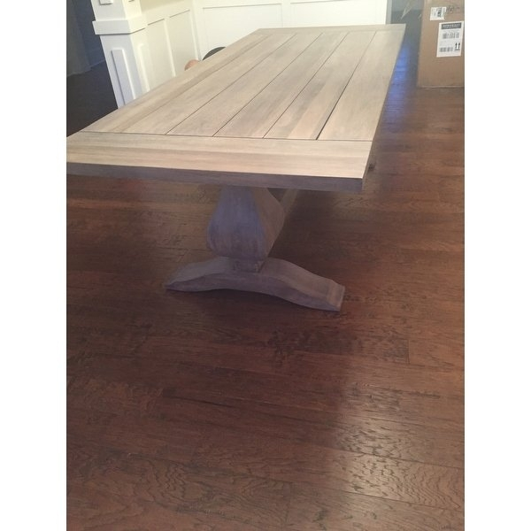 Shop Como Dining Table – Free Shipping Today – Overstock – 15630968 For Como Dining Tables (Image 22 of 25)