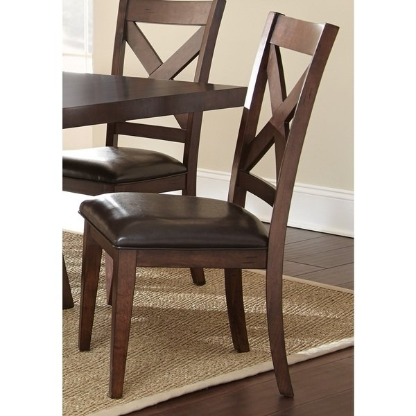 Shop Greyson Living Chester Dining Chair (Set Of 2) – 40 Inches High In Chester Dining Chairs (Image 23 of 25)