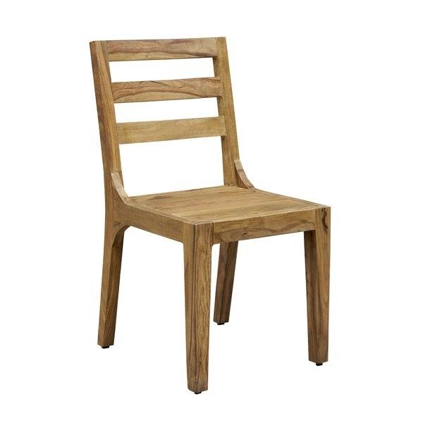 Shop Handmade Wanderloot Urban Sheesham Dining Chair (India) – Free Throughout Sheesham Dining Chairs (Image 22 of 25)