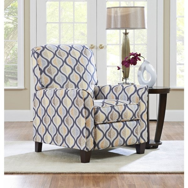 Shop Made To Order Grady High Leg Reclining Chair – On Sale – Free Throughout Grady Round Dining Tables (View 10 of 25)